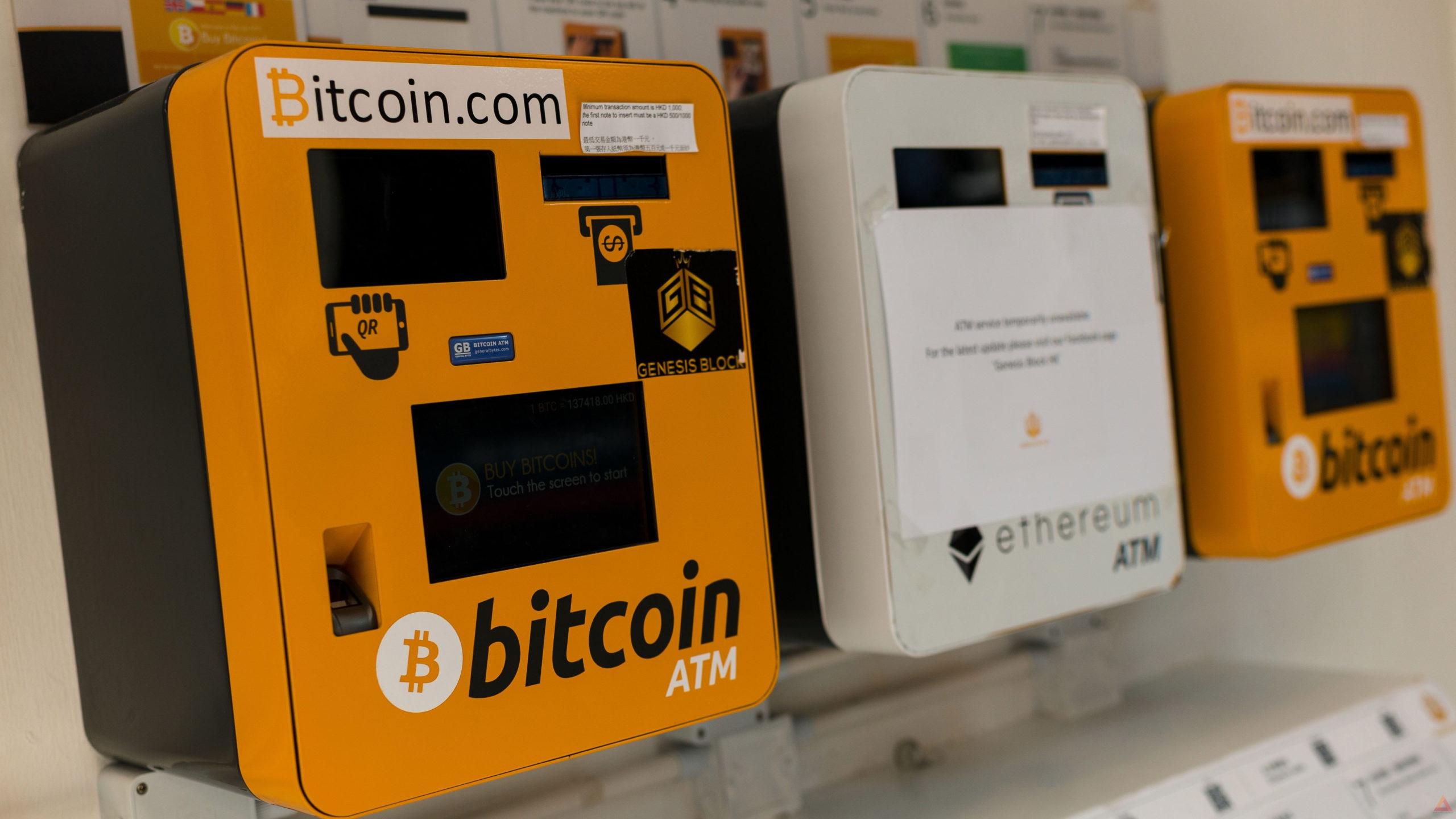 ATM bitcoin là gì trade24h.vn