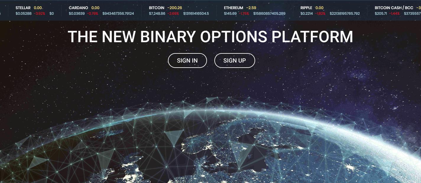 Block Option là gì?