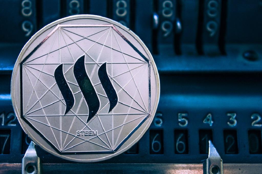 Steem là đồng tiền điện tử cơ bản của Steemit