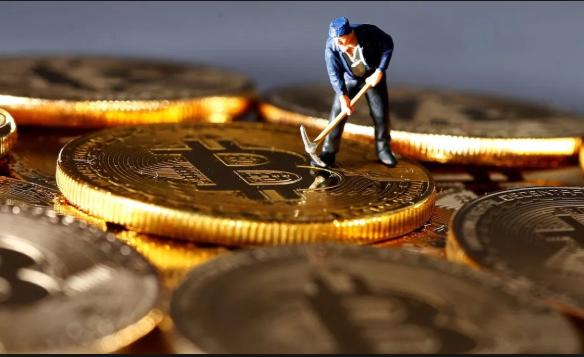 các thợ mỏ luôn có niềm tin rằng Bitcoin sẽ tăng giá ổn định và điều chỉnh thích hợp