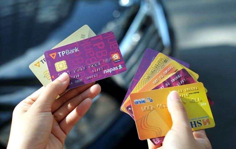 Thẻ ATM TPBank là một loại thẻ thanh toán được ngân hàng TPBank phát hành
