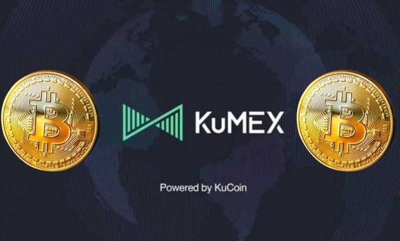 KuMEX chỉ sử dụng các giao dịch Bitcoin. Trade24h