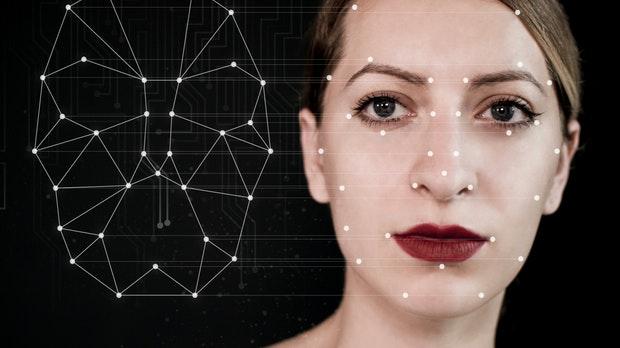 Deepfake quét khuôn mặt một cách khá chi tiết. Trade24h