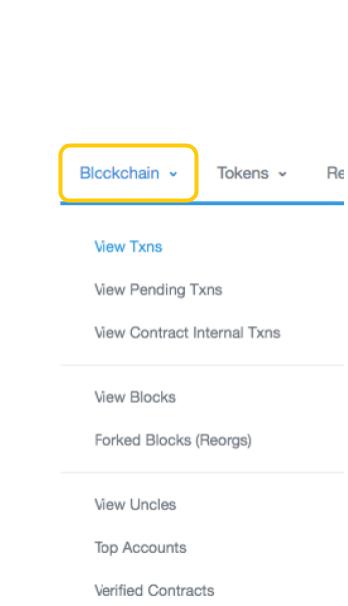 Mục Blockchain