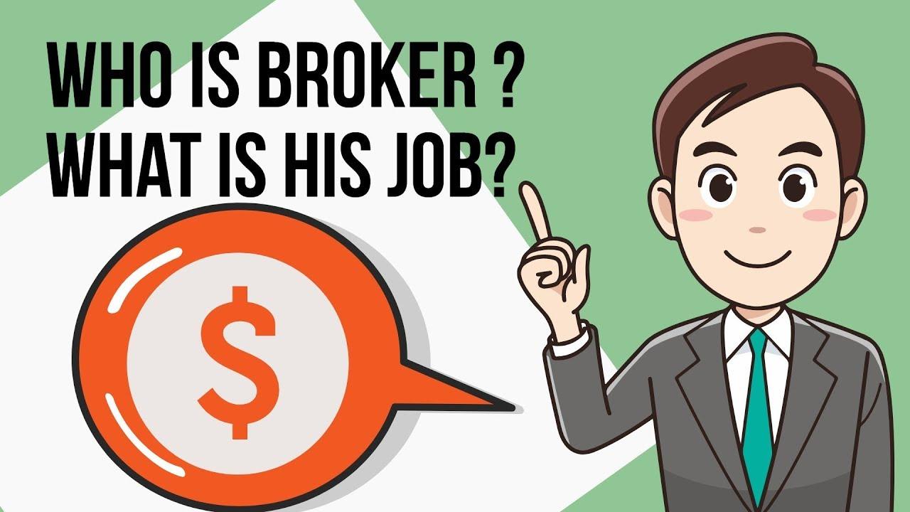 Broker là gì? Ngành nghề phổ biến trong tương lai? - Trade24h