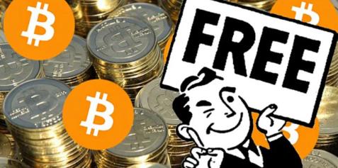 Bitcoin Free từ game