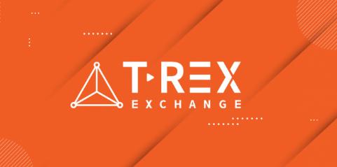 Mua Bitcoin sàn T-Rex
