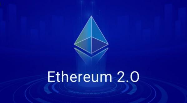 Nhà phát triển giới thiệu Ethereum 2.0