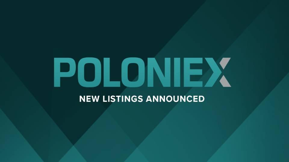 Sàn giao dịch Poloniex