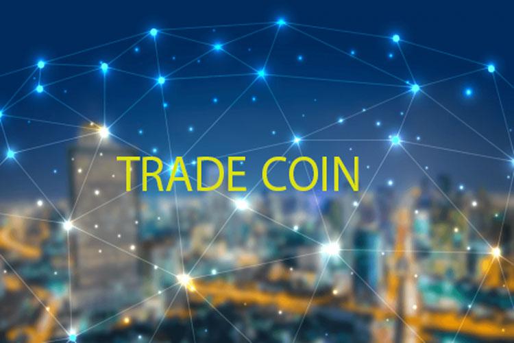 Trade coin