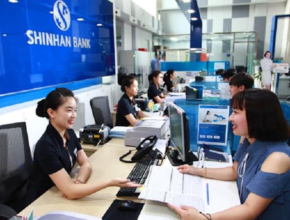 Có nên vay tín chấp Shinhan Bank không?