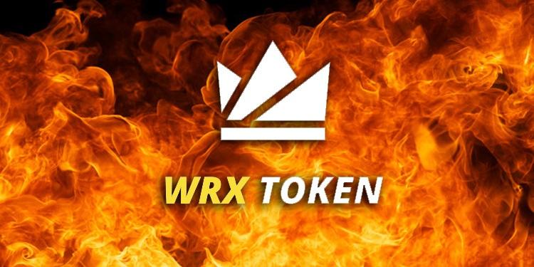 WRX token
