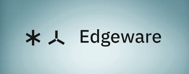 Logo của dự án Edgeware
